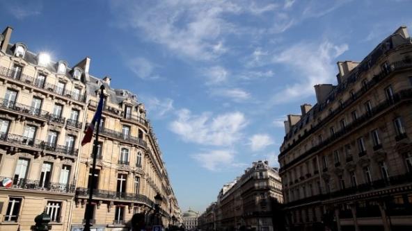 1day in Paris