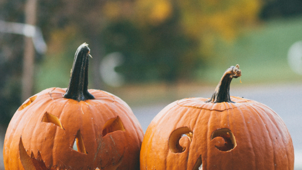 10 things to do at Halloween in London