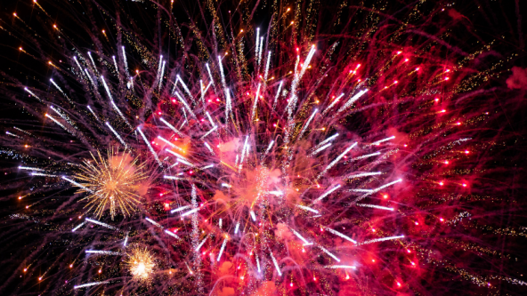 Things to do on bonfire night in London