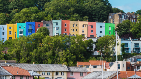 Things to do in Bristol, UK