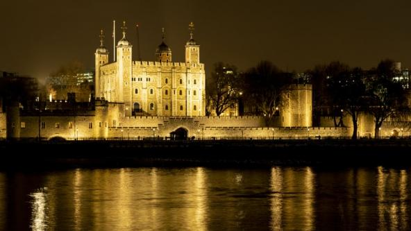 Discover the tower of London