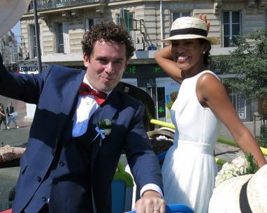 Tootbus Paris Privatisation Marriage