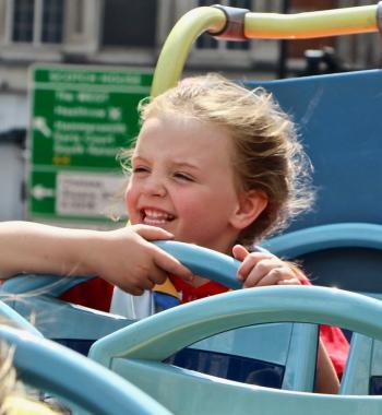 London Kids tour
