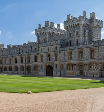 Windsor Discovery Castle