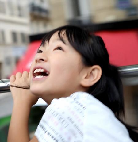 Tootbus Paris Kids Tour