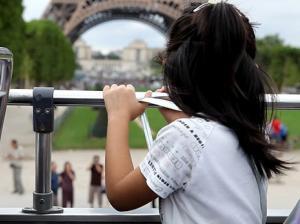 Tootbus Must See Paris Eiffel Tower