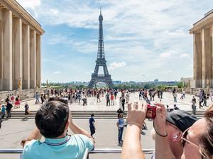 Tootbus Must See Paris Trocadero