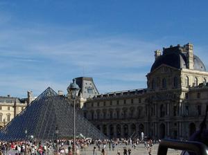 Tootbus Paris Discovery Louvre