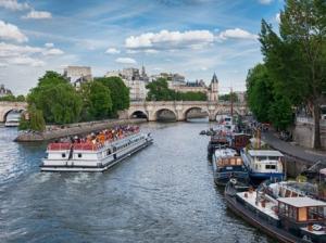 Tootbus Must See Paris Bateaux Parisiens