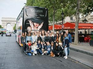Tootbus Paris Privatisation Lancement Produit