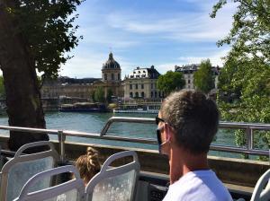 Tootbus Must See Paris Seine River Bank