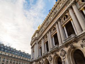 Tootbus Paris Discovery Opera Garnier