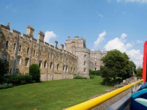 Must See Windsor Castle