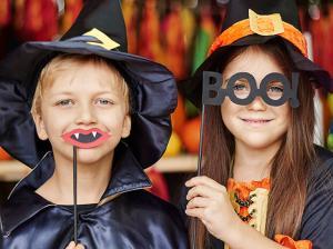 Tootbus London Kids Tour Halloween